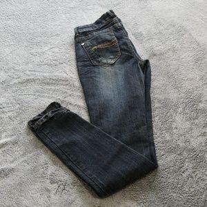 Forever 21 Premium Denim Jeans Size 27